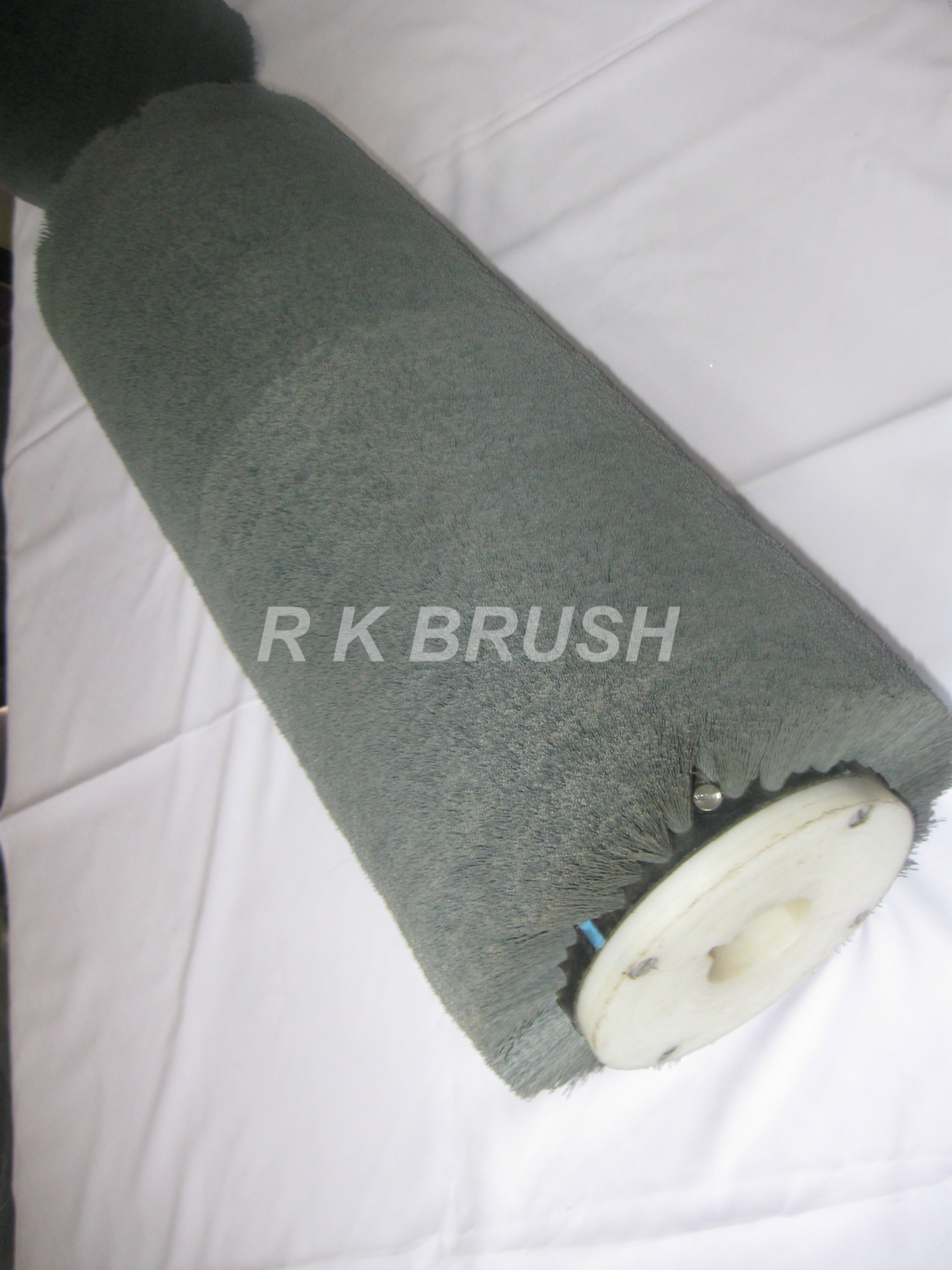 Abrasive Nylon Roller Brushes