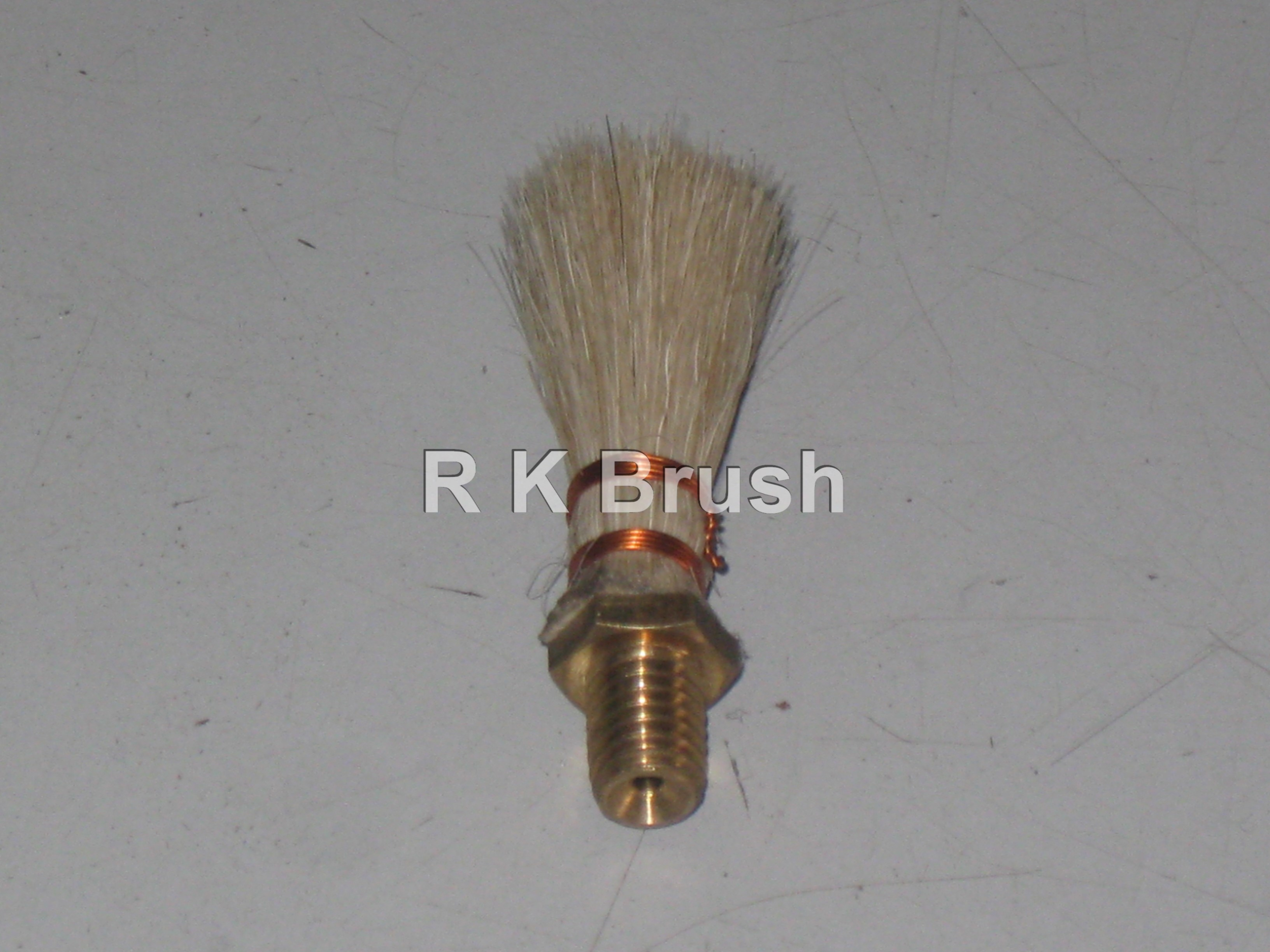 Customized End Brush Type1