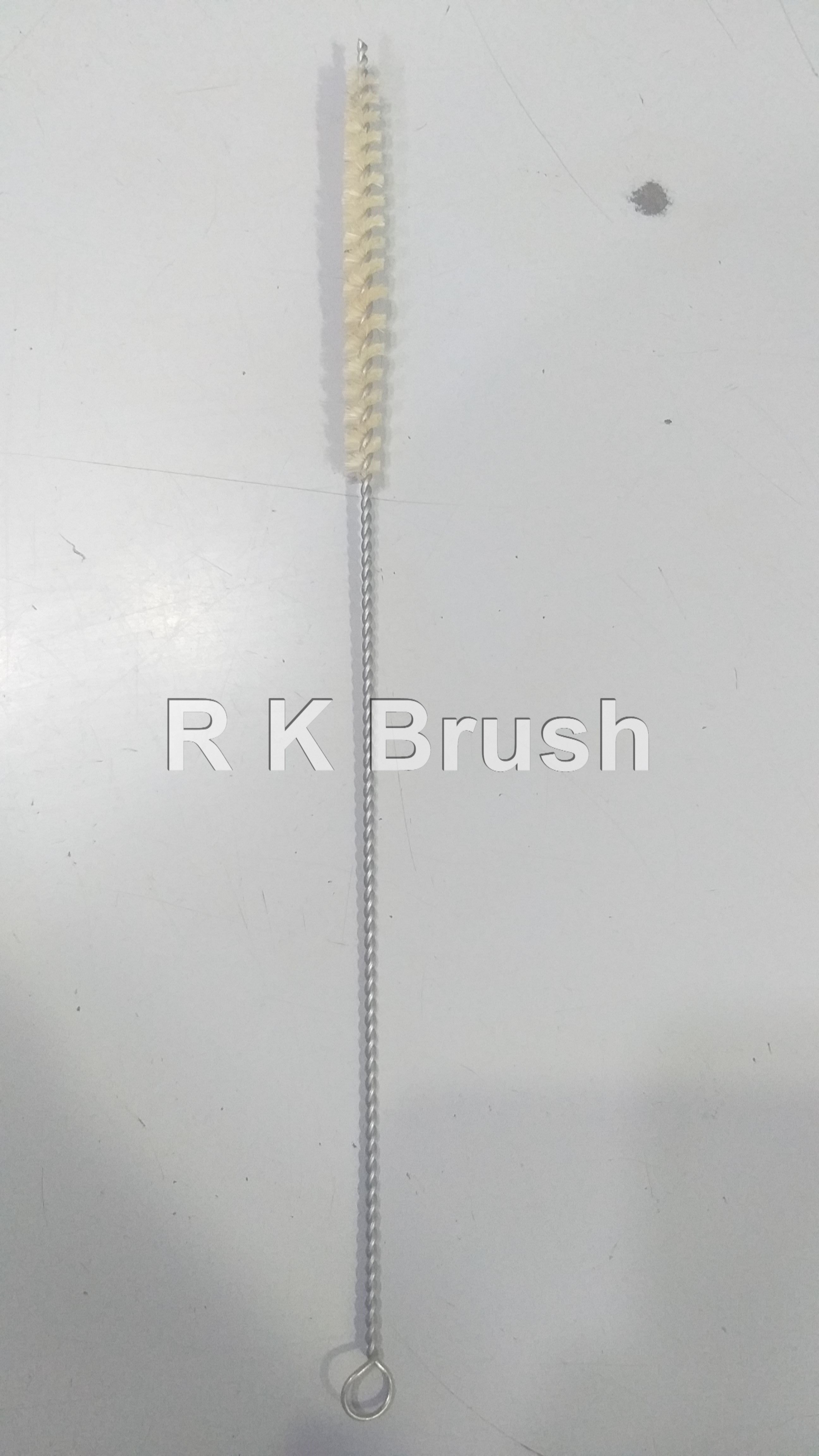 Straw Cleaning Brush